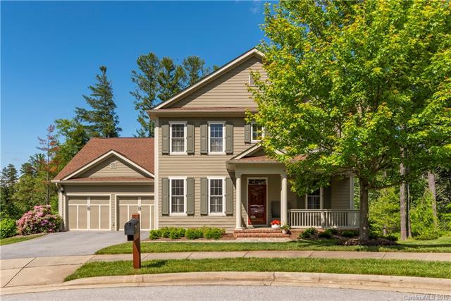 11 Light Cahill Court, Biltmore Lake, NC 28715 (#3483842) :: Keller Williams Biltmore Village