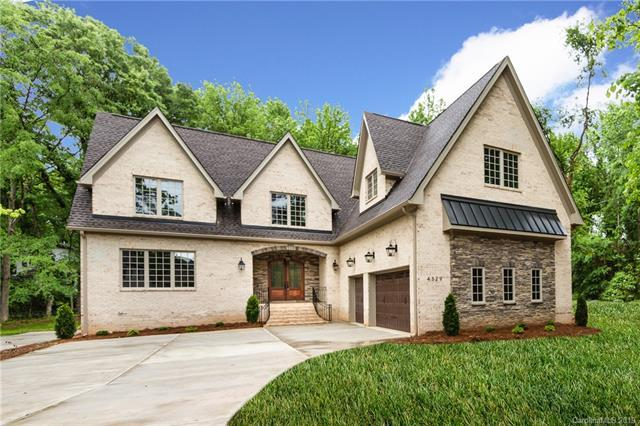 4329 Tottenham Road, Charlotte, NC 28226 (#3484048) :: High Performance Real Estate Advisors