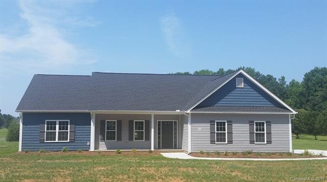 5006 Garden Gate Drive, Monroe, NC 28112 (#3484204) :: Carlyle Properties