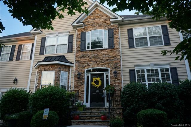 120 Pink Orchard Drive, Mooresville, NC 28115 (#3485030) :: High Performance Real Estate Advisors