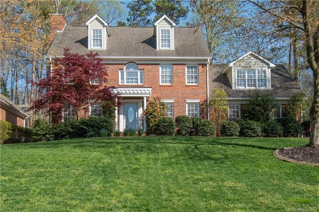 14536 S Brent Drive, Huntersville, NC 28078 (#3485548) :: LePage Johnson Realty Group, LLC