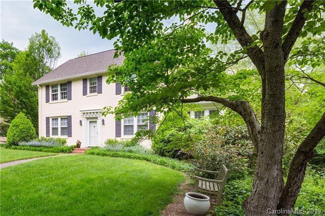 12 N Kensington Road, Asheville, NC 28804 (#3487348) :: Carlyle Properties