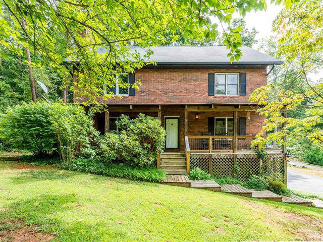 141 Bell Road, Asheville, NC 28805 (#3489843) :: LePage Johnson Realty Group, LLC