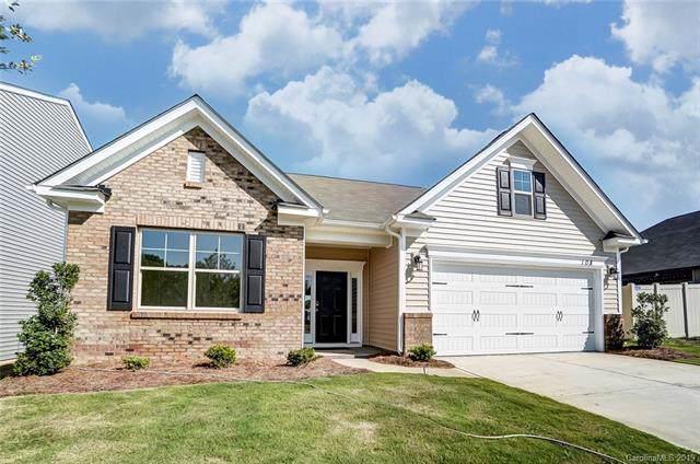 108 Toxaway Street Lot 73, Mooresville, NC 28115 (#3491452) :: Rinehart Realty