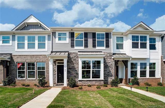 190 Waterlynn Ridge Road D-Lot 52, Mooresville, NC 28117 (#3492078) :: LePage Johnson Realty Group, LLC