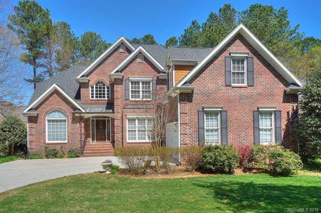 128 Sleepy Cove Trail, Mooresville, NC 28117 (MLS #3492332) :: RE/MAX Impact Realty