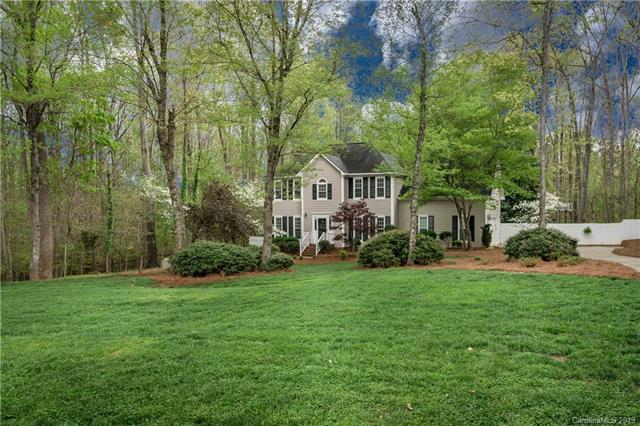2134 Wedgewood Drive, Weddington, NC 28104 (#3492841) :: LePage Johnson Realty Group, LLC