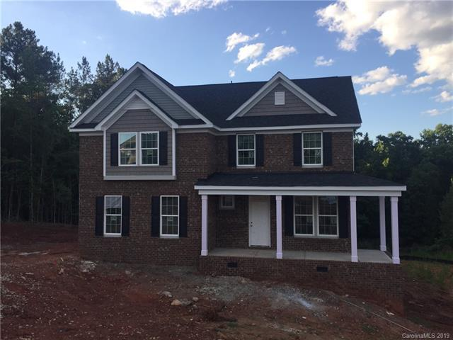 5436 Gatsby Circle, Rock Hill, SC 29732 (#3493579) :: High Performance Real Estate Advisors