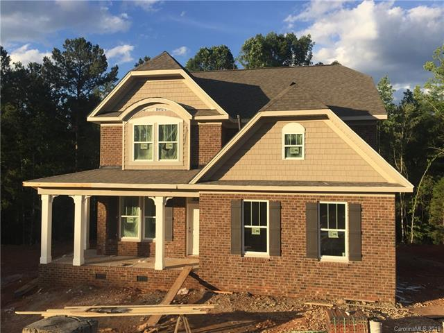 5420 Gatsby Circle, Rock Hill, SC 29732 (#3493588) :: High Performance Real Estate Advisors