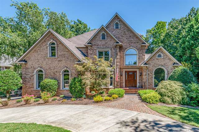 14531 Nolen Lane, Charlotte, NC 28277 (#3494698) :: The Andy Bovender Team