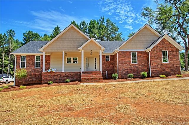 209 Christopher Road, Shelby, NC 28152 (#3495719) :: LePage Johnson Realty Group, LLC