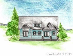 17 Acadia Drive, Asheville, NC 28806 (#3496299) :: The Ramsey Group