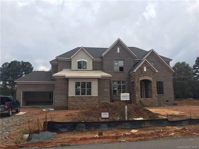 1128 Grand Oak Drive Old0091, Waxhaw, NC 28173 (#3498982) :: LePage Johnson Realty Group, LLC