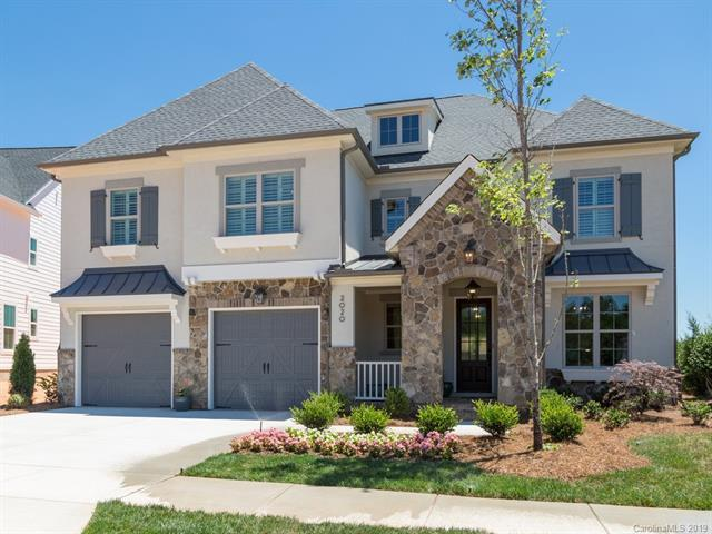 2020 Thatcher Way, Fort Mill, SC 29715 (#3501245) :: Miller Realty Group