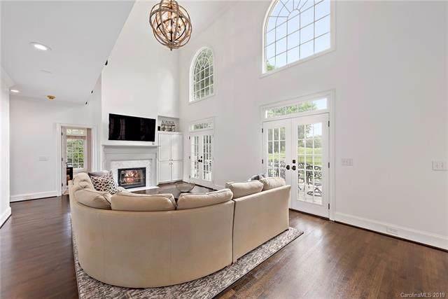 18524 Peninsula Club Drive, Cornelius, NC 28031 (#3501289) :: High Performance Real Estate Advisors