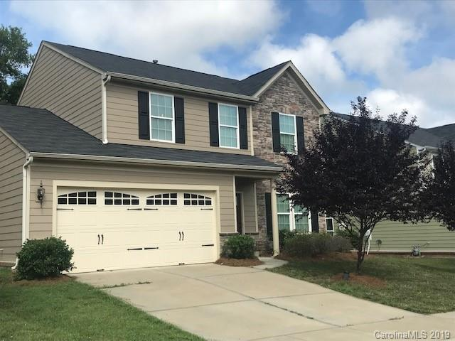 4130 Oconnell Street, Indian Trail, NC 28079 (#3502487) :: Charlotte Home Experts