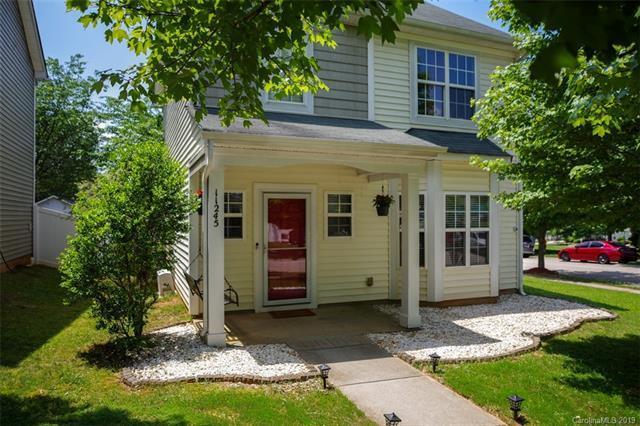 11245 Suunto Lane, Cornelius, NC 28031 (#3503268) :: LePage Johnson Realty Group, LLC