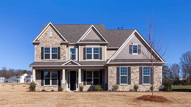 4236 Maggie Springs Way #25, Clover, SC 29710 (#3504579) :: Stephen Cooley Real Estate Group