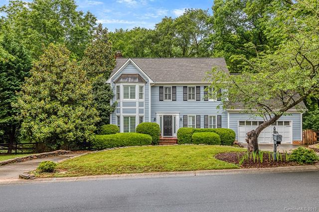 7324 Lee Rea Road, Charlotte, NC 28226 (#3505064) :: MECA Realty, LLC
