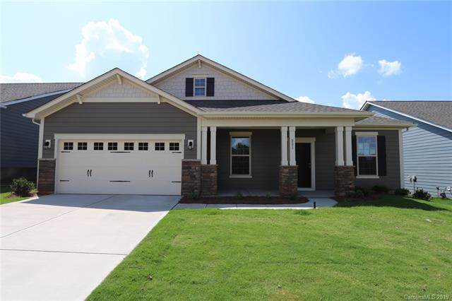 201 Barberry Drive #139, Belmont, NC 28012 (#3505828) :: BluAxis Realty