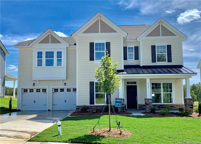 2327 Idol Rock Drive #48, Indian Land, SC 29707 (#3507121) :: Besecker Homes Team