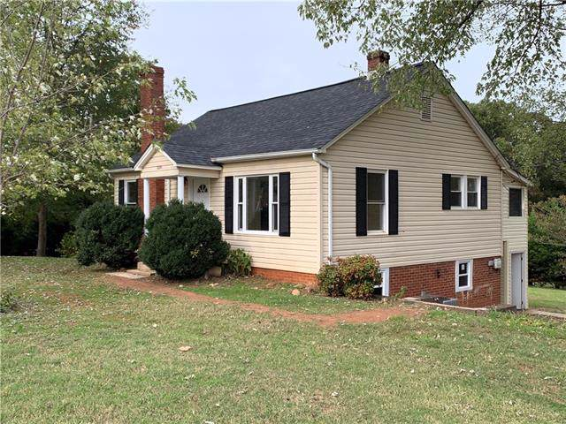 3241 Spencer Road NE, Conover, NC 28613 (#3507724) :: Stephen Cooley Real Estate Group