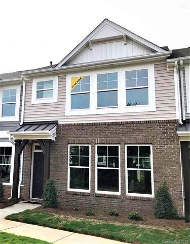 202 Waterlynn Ridge Road D-Lot 46, Mooresville, NC 28117 (#3508736) :: LePage Johnson Realty Group, LLC