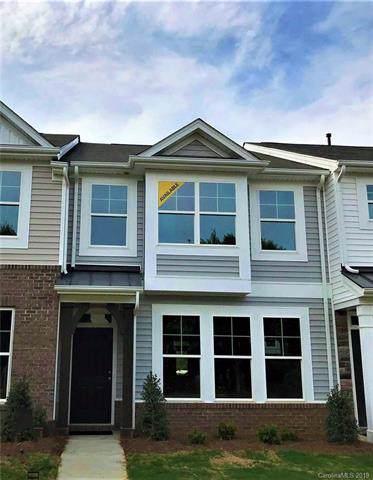 202 Waterlynn Ridge Road C-Lot 47, Mooresville, NC 28117 (#3508737) :: LePage Johnson Realty Group, LLC