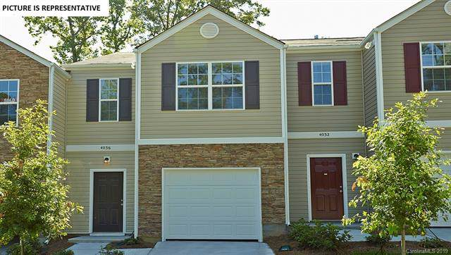6132 Guildford Hill Lane 5D, Charlotte, NC 28215 (#3510134) :: Carlyle Properties
