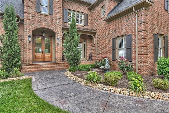 14836 Jockeys Ridge Drive, Charlotte, NC 28277 (#3510172) :: High Performance Real Estate Advisors