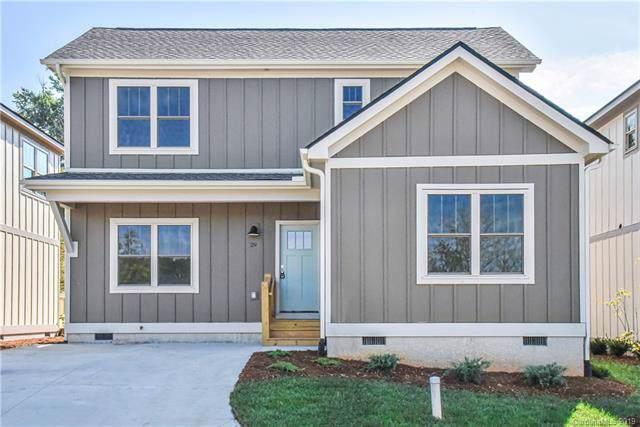 29 Wheeler Road #44, Weaverville, NC 28787 (#3513199) :: Keller Williams Professionals