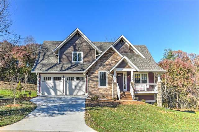 179 Barnrock Drive, Mills River, NC 28759 (#3513370) :: Keller Williams Professionals