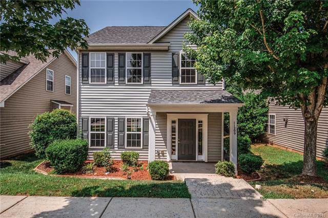 11209 Suunto Lane, Cornelius, NC 28031 (#3514586) :: MartinGroup Properties