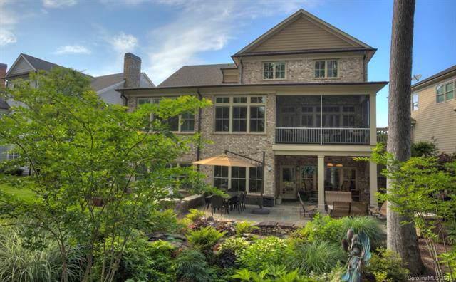 18920 Henry Lee Knox Lane, Cornelius, NC 28031 (#3516577) :: High Performance Real Estate Advisors