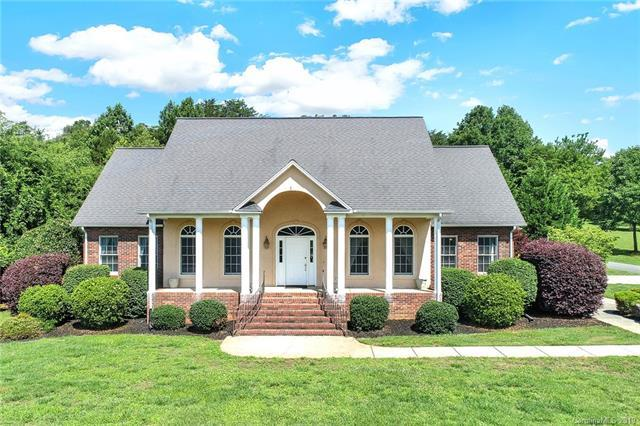 200 Cross Creek Drive, Cherryville, NC 28021 (#3516862) :: RE/MAX RESULTS