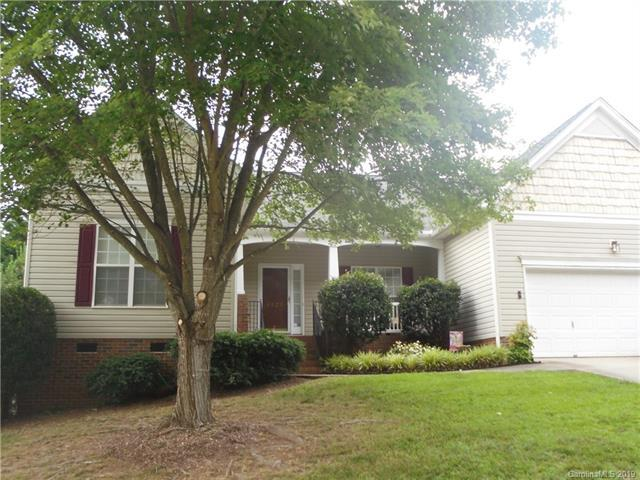 8422 Bampton Drive, Concord, NC 28027 (#3517085) :: LePage Johnson Realty Group, LLC