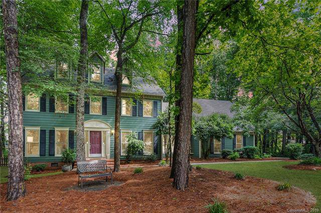 14637 Brent Drive S, Huntersville, NC 28078 (#3517680) :: LePage Johnson Realty Group, LLC