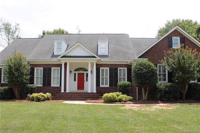 7011 Valleyview Court, Matthews, NC 28104 (#3518902) :: LePage Johnson Realty Group, LLC