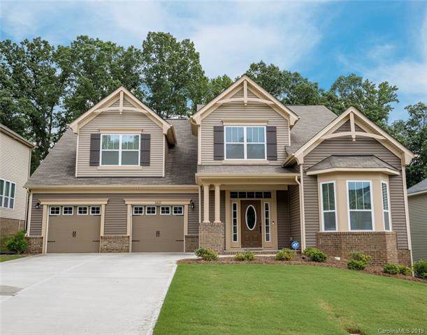 2637 Cheverny Place, Concord, NC 28027 (#3520923) :: Team Honeycutt