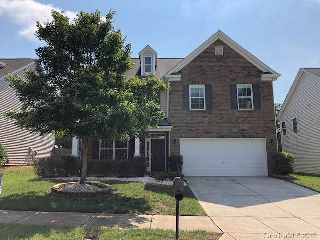 11718 Sweetbriar Ridge Drive, Charlotte, NC 28269 (#3522920) :: LePage Johnson Realty Group, LLC