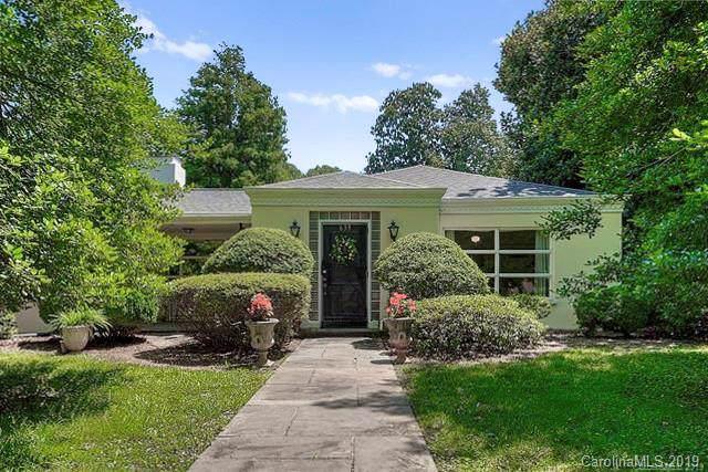 639 Margaret Drive, Statesville, NC 28677 (#3524551) :: Rinehart Realty