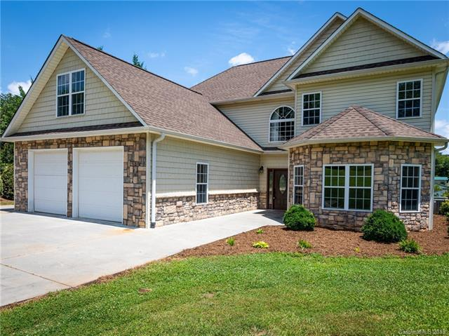 53 Haven Circle, Stony Point, NC 28678 (#3524758) :: LePage Johnson Realty Group, LLC