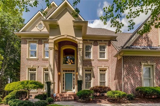 7902 Rockland Trail, Marvin, NC 28173 (#3525934) :: Homes Charlotte