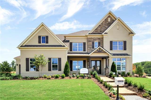 15012 Keyes Meadow Way #88, Huntersville, NC 28078 (#3526008) :: Stephen Cooley Real Estate Group
