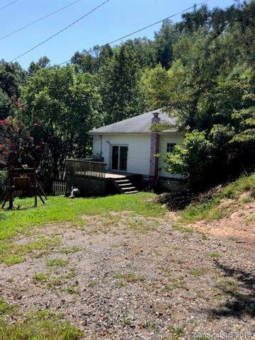 434 Hickory Flats Road, Marshall, NC 28753 (#3527435) :: Keller Williams Professionals