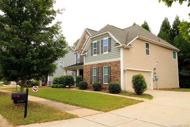 5730 Mcdowell Run Drive #13, Huntersville, NC 28078 (#3528069) :: Robert Greene Real Estate, Inc.