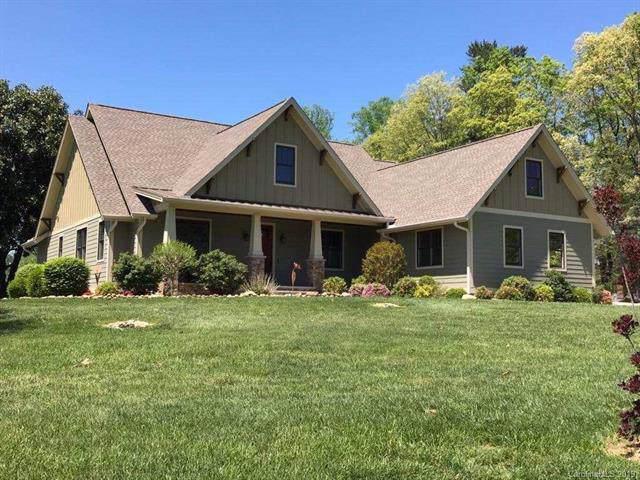 70 Skytop Farm Lane, Hendersonville, NC 28791 (#3528782) :: RE/MAX RESULTS