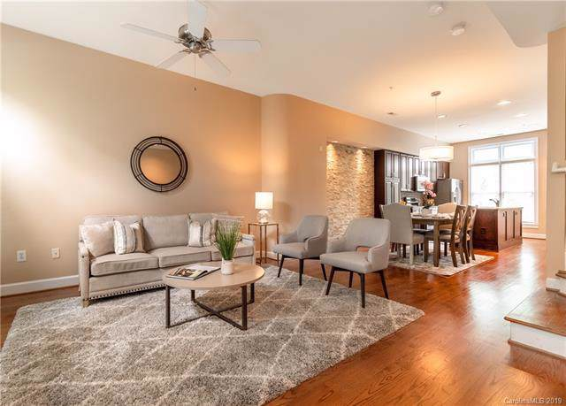 614 E 10th Street, Charlotte, NC 28202 (#3531733) :: Charlotte Home Experts