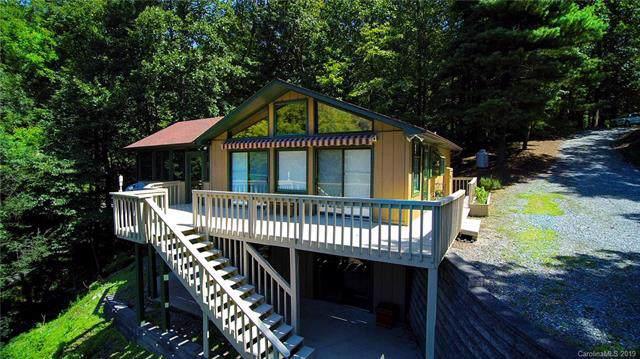 116 Pirates Cove, Lake Lure, NC 28746 (#3533685) :: DK Professionals Realty Lake Lure Inc.