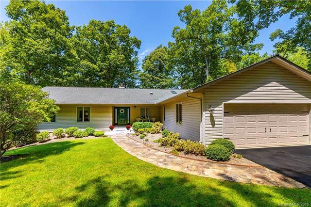 317 Sedi Lane, Brevard, NC 28712 (#3534160) :: Washburn Real Estate